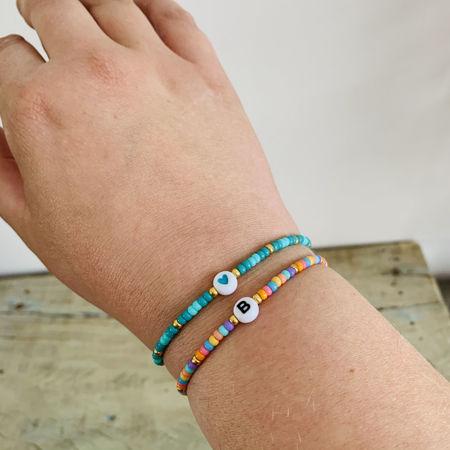 Afbeelding voor categorie Gepersonaliseerde armbandjes