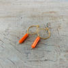 Afbeeldingen van Cascara - Oranje