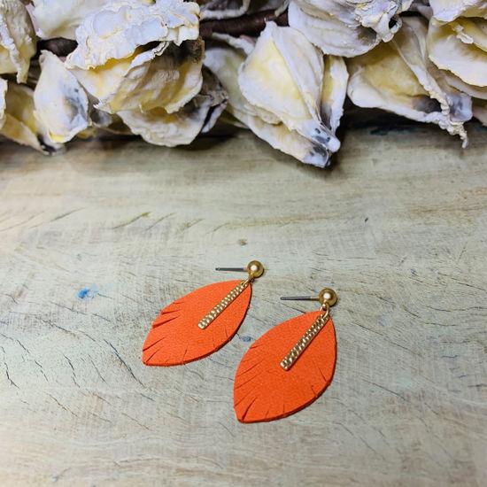 Afbeeldingen van Orange gold