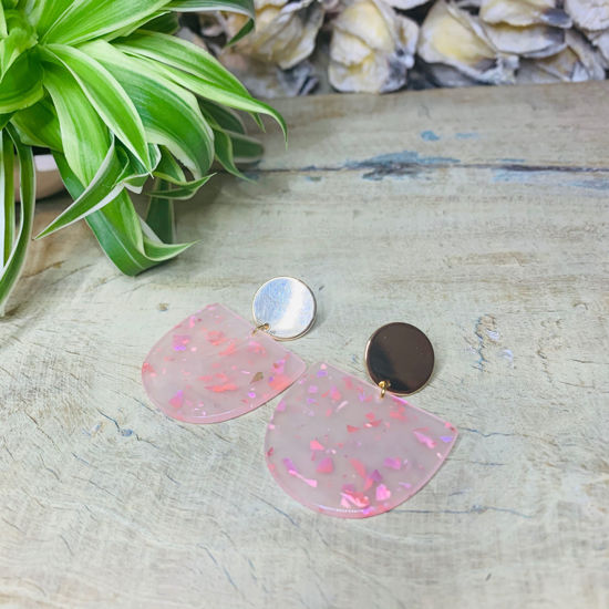 Afbeeldingen van Confetti pink