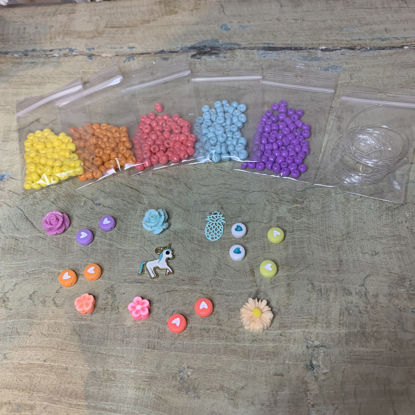 Afbeeldingen van Happy colors